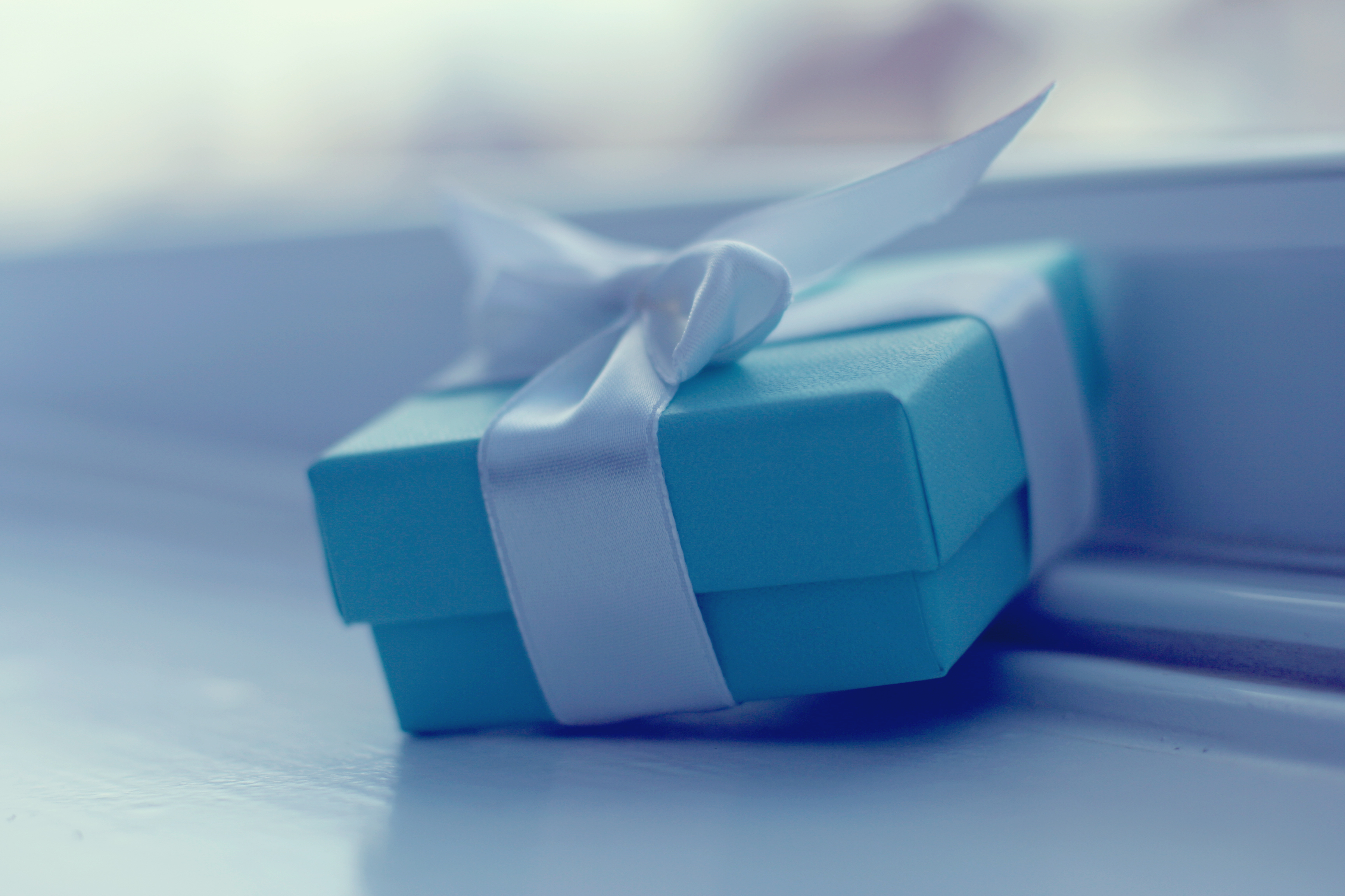 Nice Present