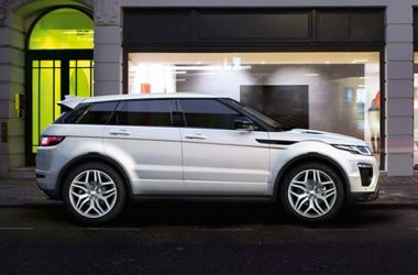 Stunning Range Rover