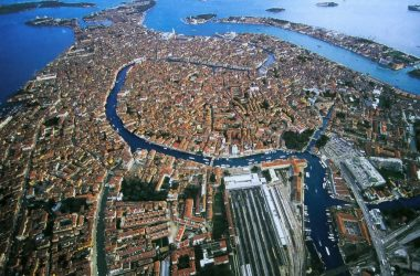 Super Venice City 12989