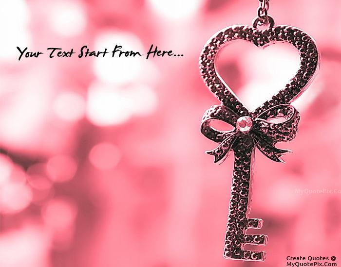 Art Love Key