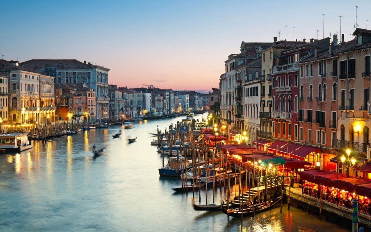 Best Venice
