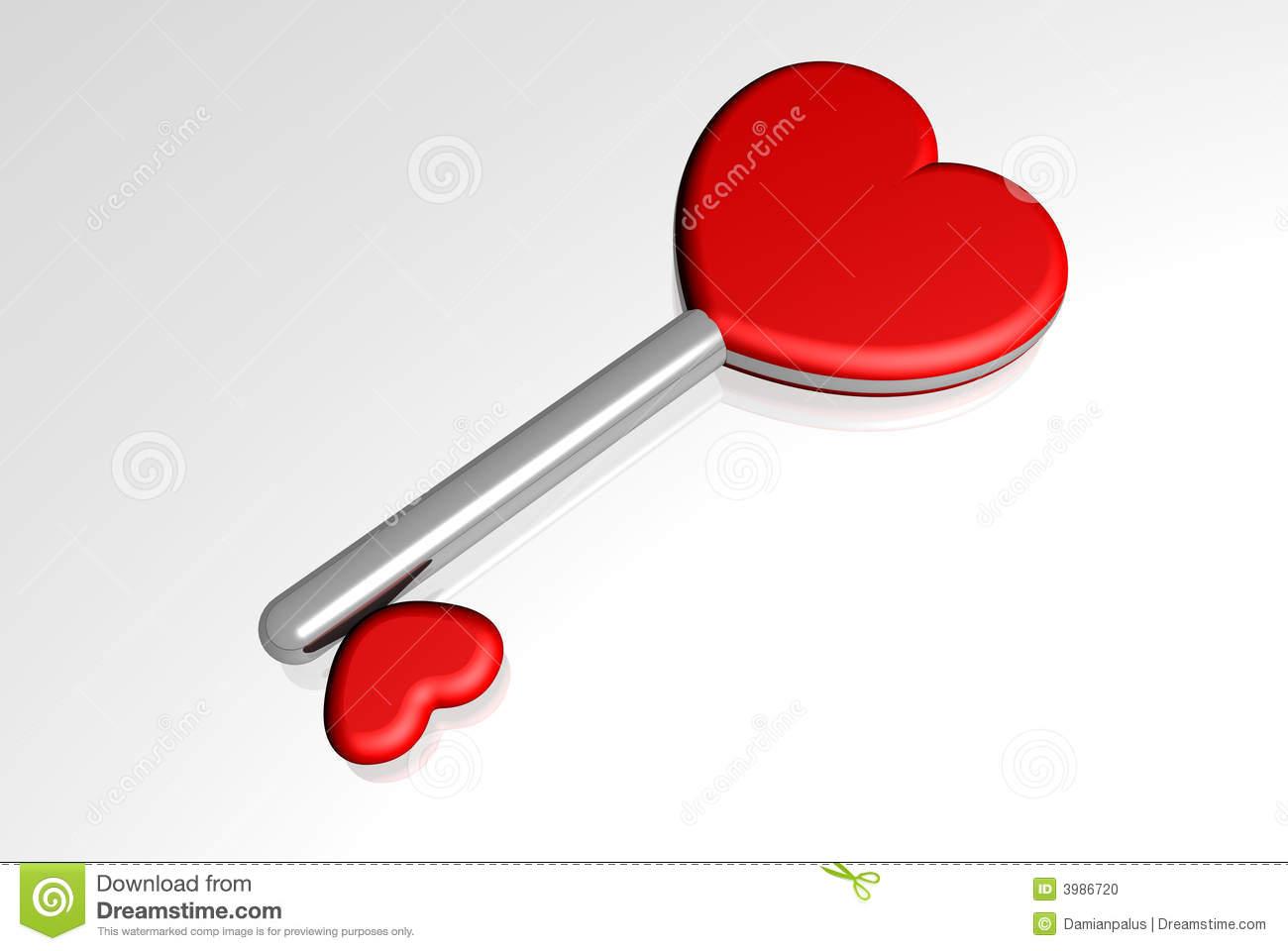 Free Love Key