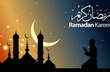 Free Ramadan Kareem 13544
