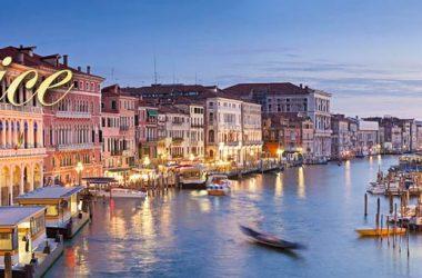 Free Venice