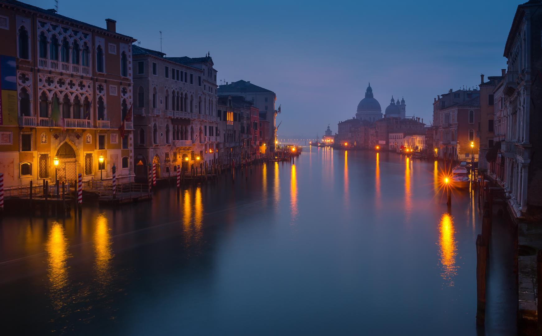 Widescreen Venice