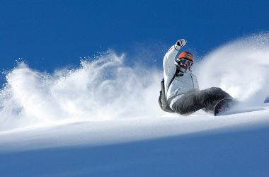 Wonderful Snowboarding Wallpaper