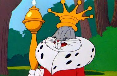 Cute Bugs Bunny 14094
