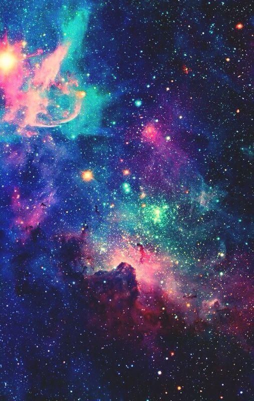 Fantastic Galaxy Wallpaper