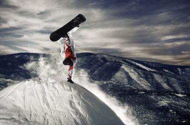 Free Snowboards Wallpaper 13832