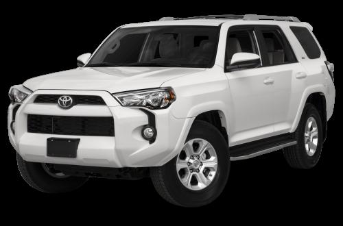 Free Toyota 4Runner