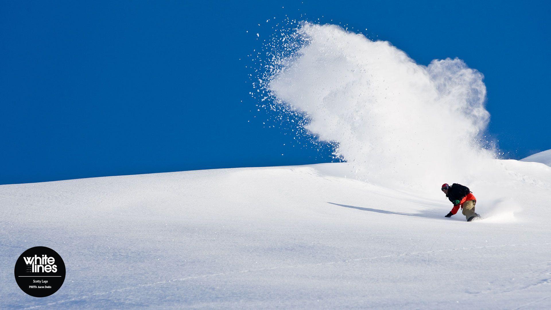 HD Snowboards Wallpaper