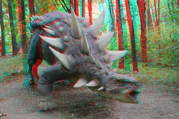 Super 3D Image