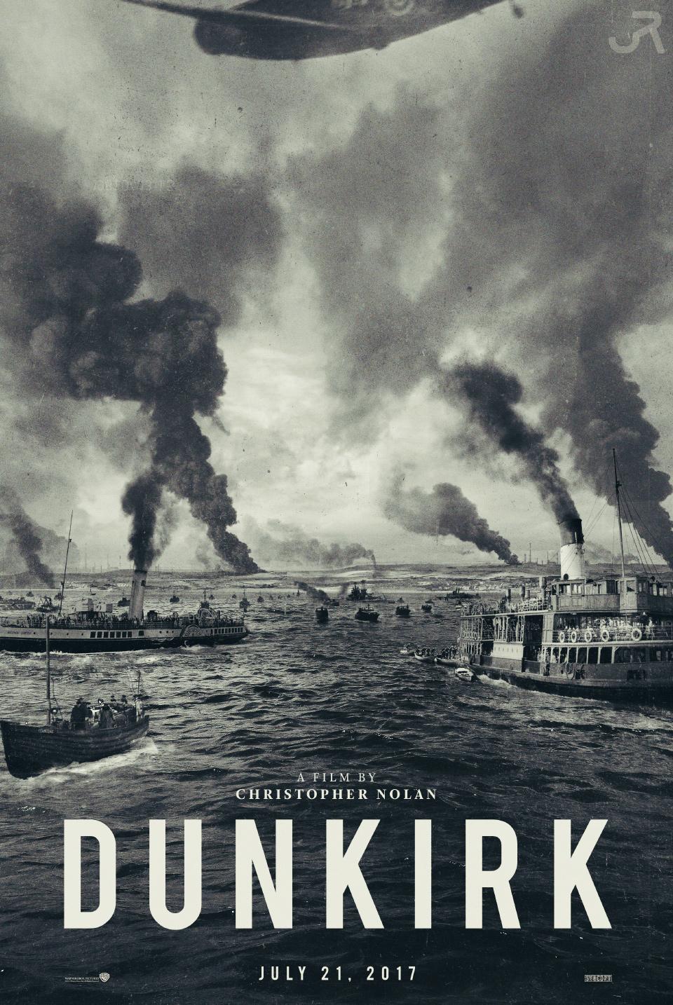 Free Dunkirk Wallpaper