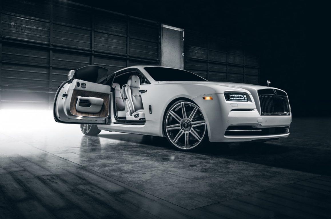 Rolls Royce Photo, White Rolls Royce Wallpaper, #14204