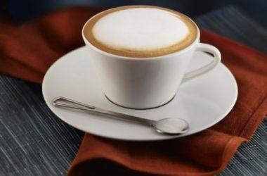 3D Cappuccino