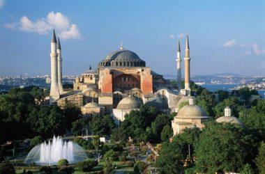 Best Hagia Sophia