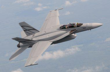 Great F18 Hornet 14797