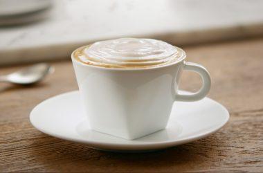 Nespresso Cappuccino