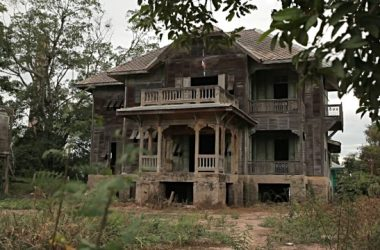 Stunning Old House