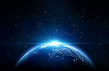 Amazing Space Background 15619
