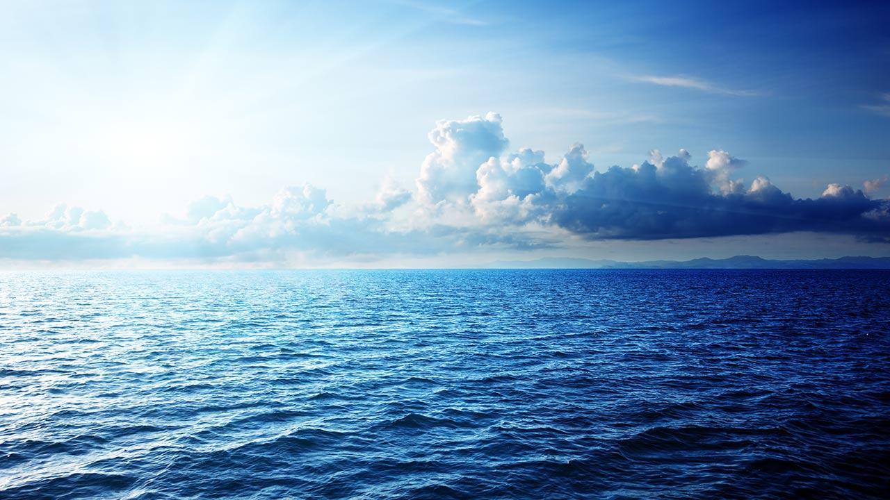 Free Ocean Wallpaper