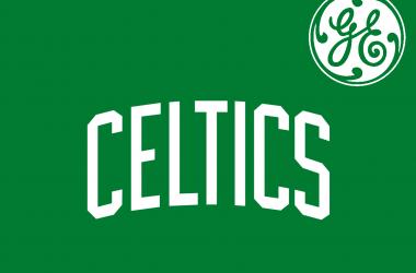 3D Boston Celtics