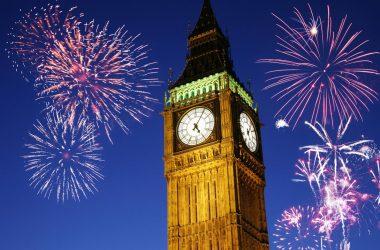 Beautiful New Year 16329