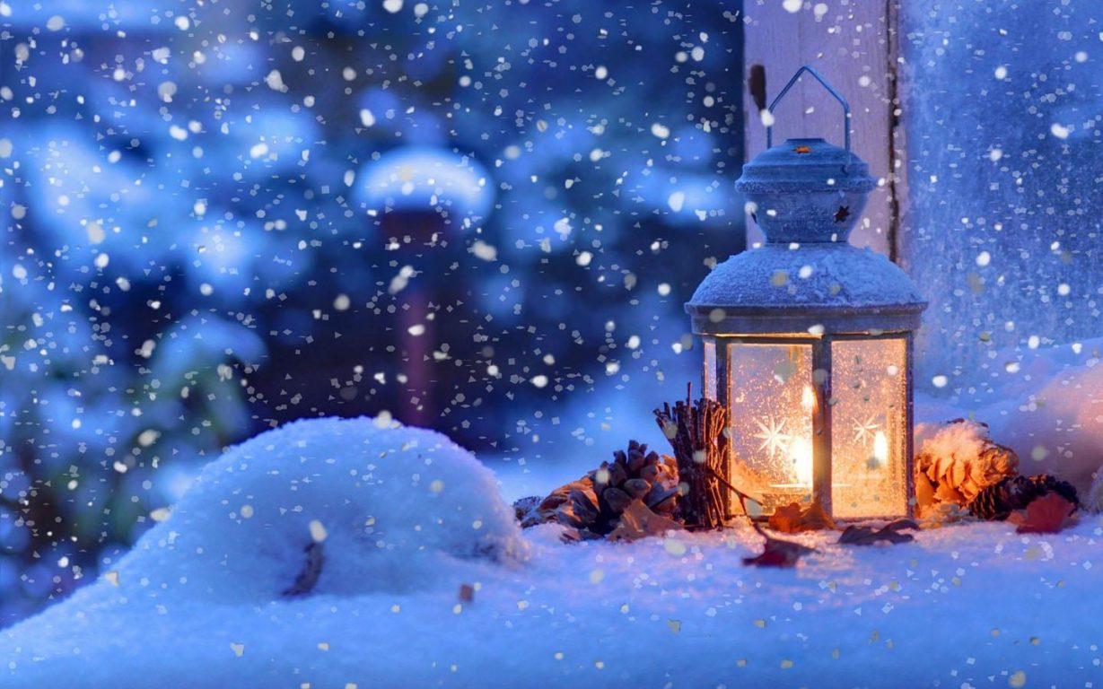 Snow Wallpaper 16346