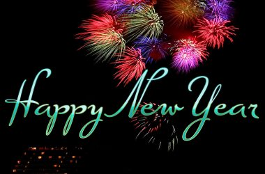 Digital New Year Image
