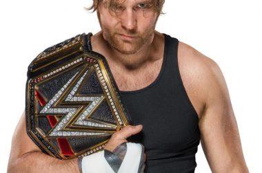 Free Dean Ambrose