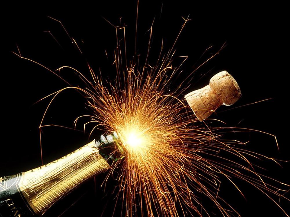 Free New Year