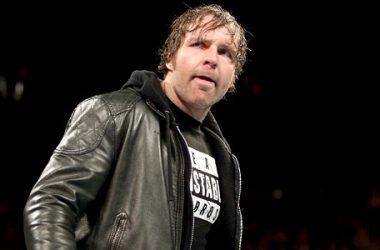 Great Dean Ambrose