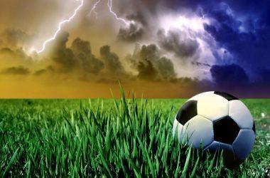 Widescreen Soccer Wallpaper