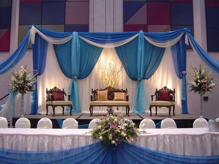 Fantastic Wedding Decoration
