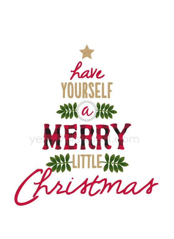 Christmas Quote Backgrounds
