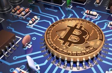 Stunning Bitcoin