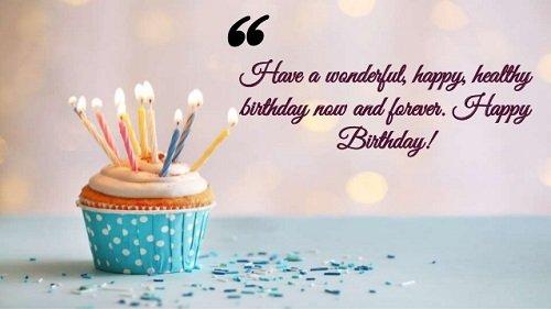 Happy Bday Quotes Happy Birthday Quote Wallpapers 16977   HDWPro Happy Bday Quotes