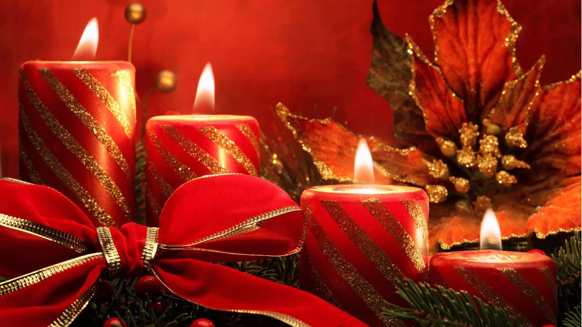 Top Christmas Candles