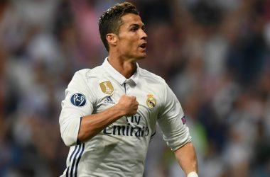3D Cristiano Ronaldo