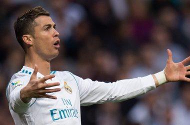 Awesome Cristiano Ronaldo