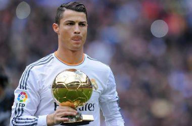 Best Cristiano Ronaldo