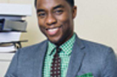 Free Chadwick Boseman