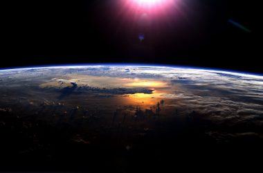 HD Earth Wallpaper 17221