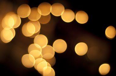 HD Lights Bokeh 17729