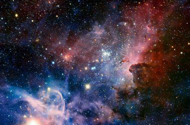 Stunning Nebula Wallpaper 17251