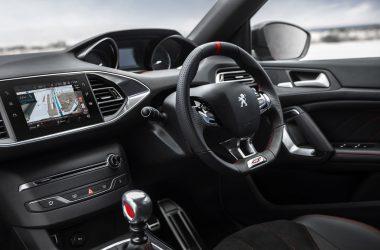 Super Peugeot 308