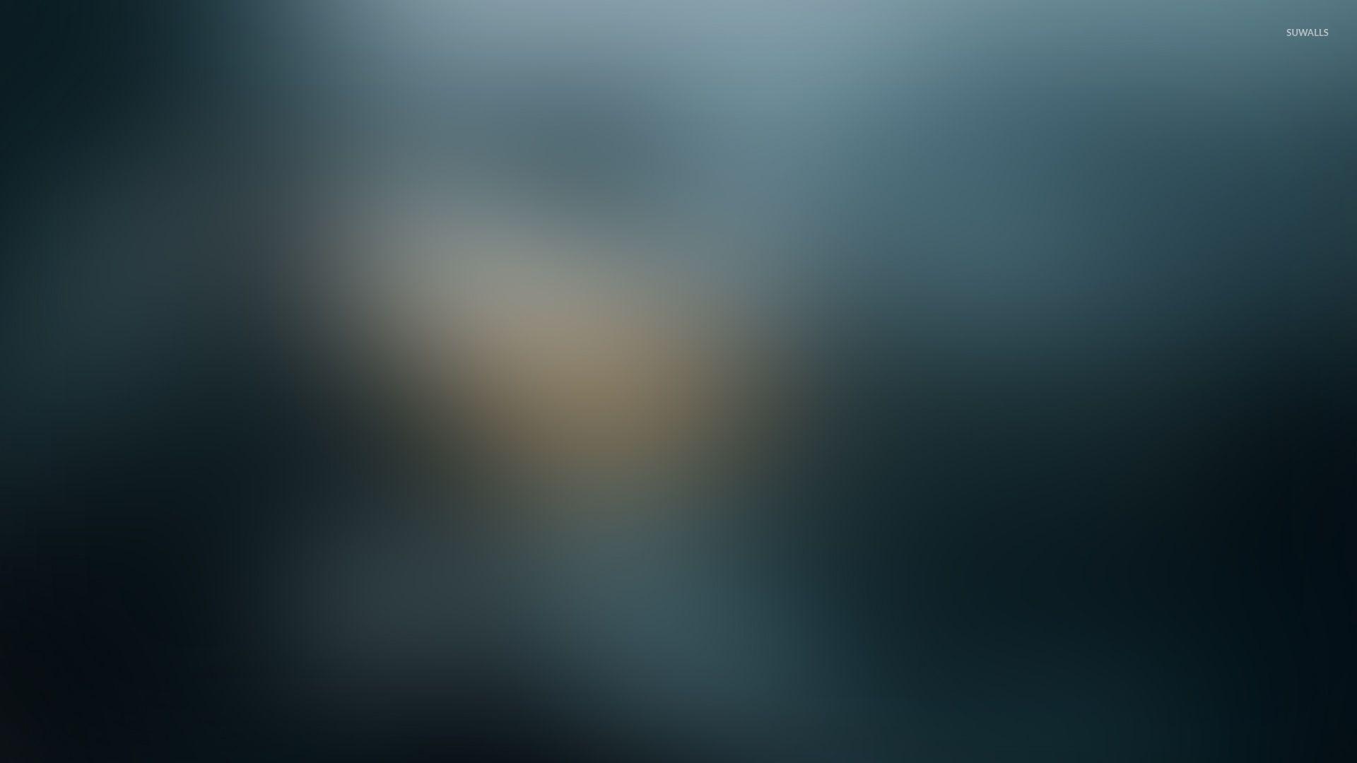 Dark blur image
