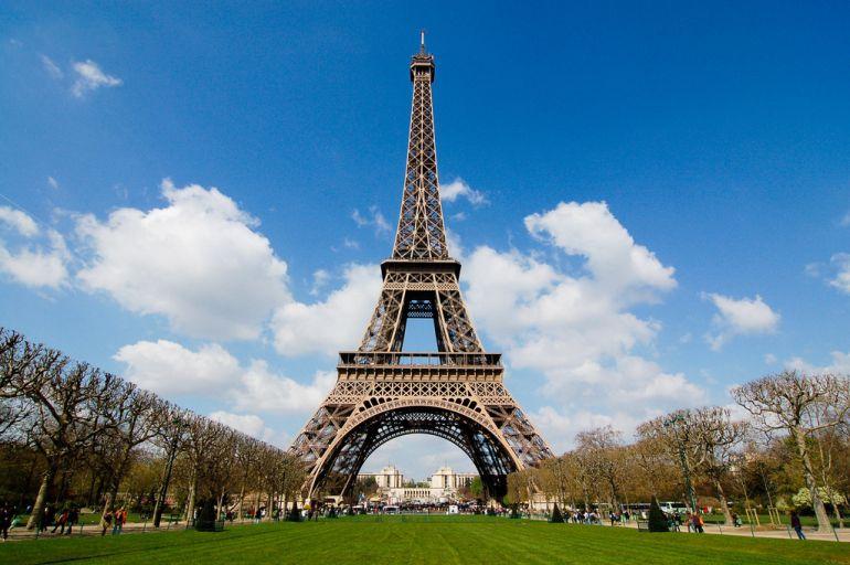 Eiffel image