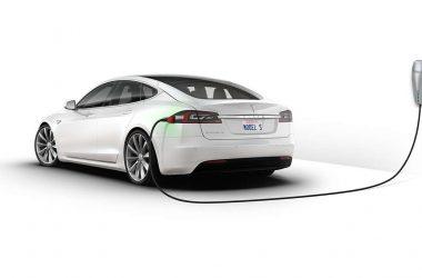 Tesla s car