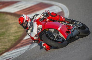 2017 Ducati Panigale